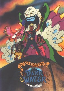 Pirates of Dark Water poster